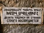 Russisch en Armeens