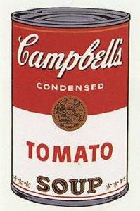 Warhol-Soup