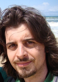 Gianluca Giorgolo