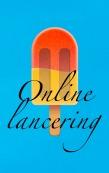 online lancering op ijsje