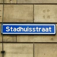 stadhuisstraat